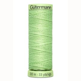 152 Gütermann siersteekgaren  30 mtr