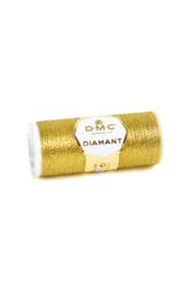 D3852 Goud DMC Diamant