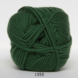 1355 Extrafine Merino 90 Hjetegarn