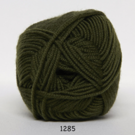 1285 Extrafine Merino 90 Hjetegarn