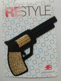 128 Pistool ReStyle Applicatie