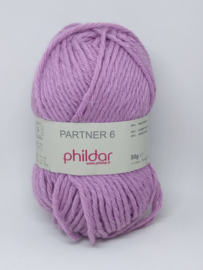 151 Partner 6 Phildar Eglantine