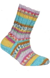 421 New Running sokkenwol - Lammy