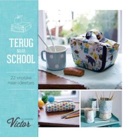 La maison Victor Terug naar School