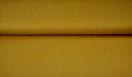 Oker geel Tricot Stenzo