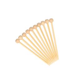 Shirotake bamboo markeerpennen set van 10 Seeknit