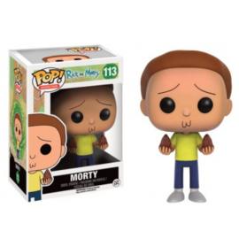 Morty Rick & Morty Pop!Funko