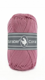 228 Raspberry Durable Coral
