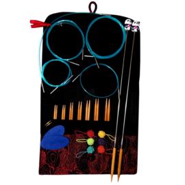 Bamboo Ultimate Set verwisselbaar HiyaHiya
