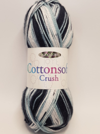 Cottonsoft dk Crush 2436 Bluebell King Cole