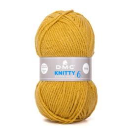 670 Knitty 6 DMC