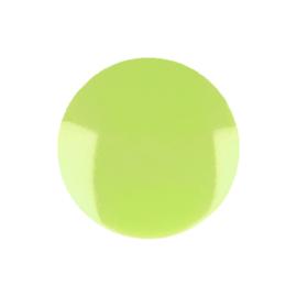 Licht Groene Kam Snaps Glans