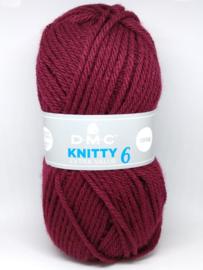 841 Knitty 6 DMC