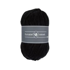 325 Black Velvet - Durable