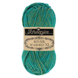 976 Tiber River Washed XL Scheepjes