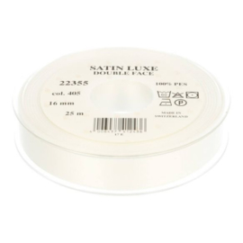 405 16mm Lint Satin Luxe Double face p.m.
