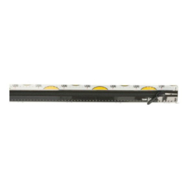 9905 S43 Blinde Rits 40cm Optilon