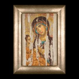 Mother of God Aida Telpakket Thea Gouverneur