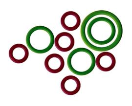 Ring Steekmarkeerders KnitPro