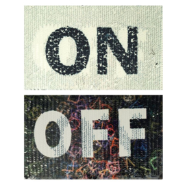 Application Reversible On / Off