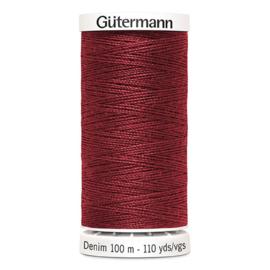 4466 Güttermann Denim