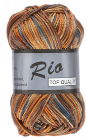 632 Rio Multi Lammy Yarns