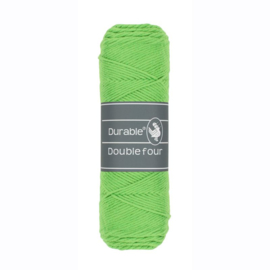 2155 Apple Green Double Four Durable
