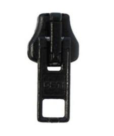 Zwarte P60 Ritsschuiver Optilon
