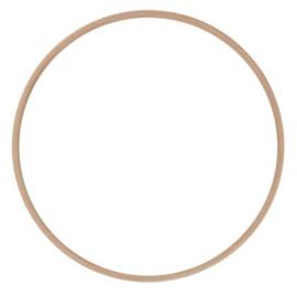 30cm Houten Ring