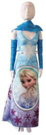Mary Frozen Magic Frozen Dress Your Doll