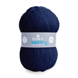971 Knitty 6 DMC