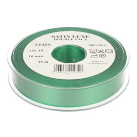 18 16mm Lint Satin Luxe Double face p.m.