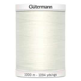 111 Alles Naaigaren 1000m Gütermann