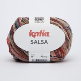 69 Salsa Katia