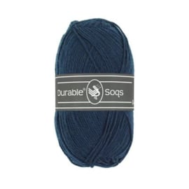 321 Soqs Navy Durable
