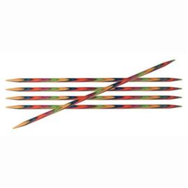 KnitPro Symfonie Sokkennaalden