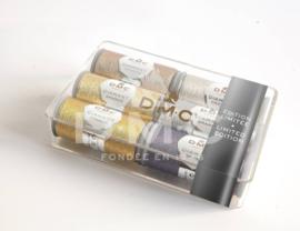 Diamant Grande DMC Limited Edition Collector Box