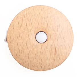 Beukenhout rolcentimeter - KnitPro