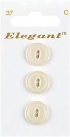 37 Elegant Knopen