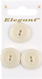 8 Elegant Knopen