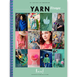 Yarn Reef Scheepjes Bookazine 7
