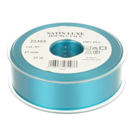 85 25mm Lint Satin Luxe Double face p.m.