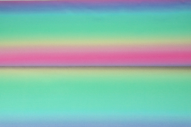Rainbow tricot - Stenzo