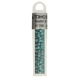 1206 Toho glaskralen 8-0 4 gram