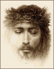 Jezus Aida Telpakket Vervaco