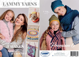 No. 57 Lammy Yarns