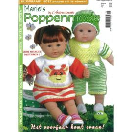 Marie's Poppenmode nr 15