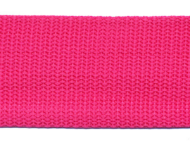 Fuchsia Tassenband