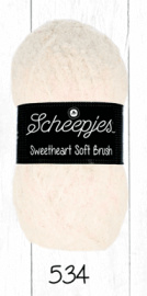 534 Sweetheart Soft Brush Scheepjes