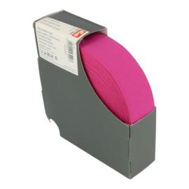 Roze Taille elastiek 38mm Prym